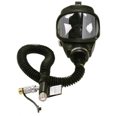 Respirador de línea de aire