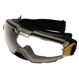 Goggle Vauit